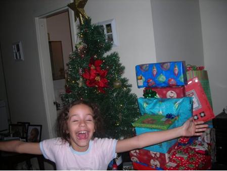 Luciagirlchristmas2007