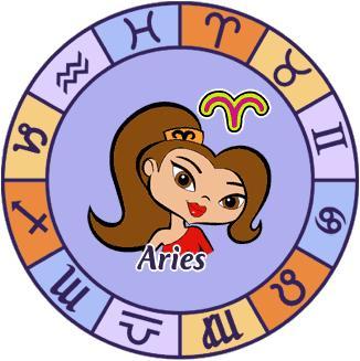 Zodiacgirlaries
